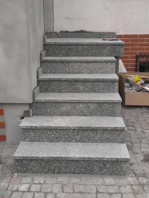 Schody Granitowe Stopnie Allegropl Więcej Niż Aukcje
