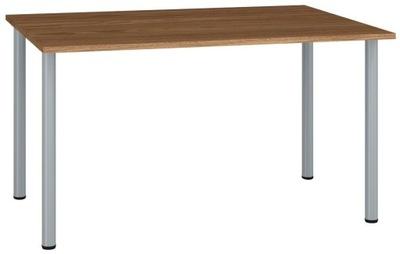 Kancelársky stôl 29 OPTIMÁLNE Orech Prírodný