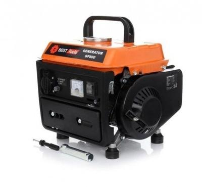 benzín Najlepšie GP800 súčasné generátor