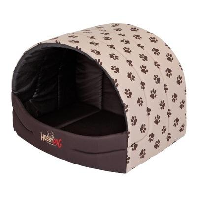 Buda dla Psa, Budka Hobbydog, Kojec - R2: 50x38 cm