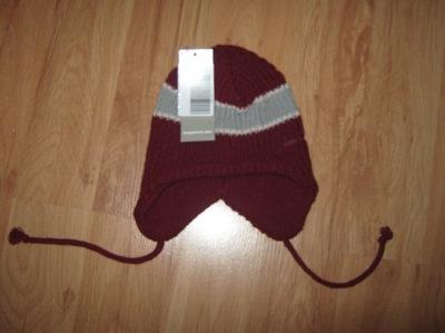 WYPRZEDAŻ-REPORTER Nowa czapka dla dziecka