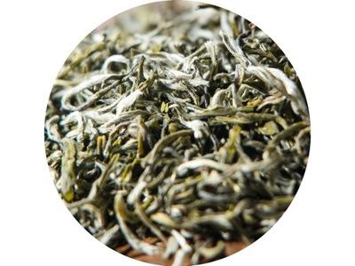 чай белая СНЕЖНЫЕ ПОНЧИКИ премиум 30g