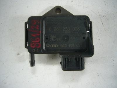 861/29  CZUJNIK CIŚNIENIA MAP SENSOR 0261230008 VW