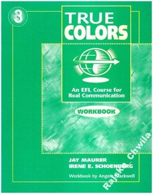 True Colors 3 Ćwiczenia NOWE Workbook English