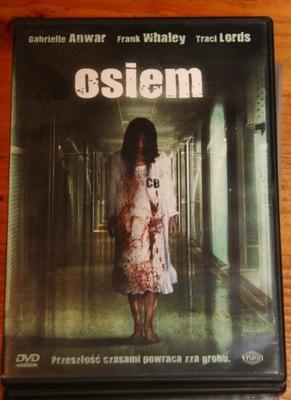 OSIEM     DVD