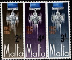 Мальта. Мне 350-55 ** - королевский Орден