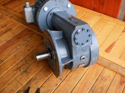 motoreduktor 60 obr silnik elektryczny 1,5 kw