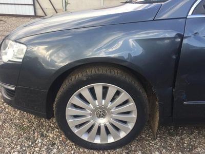 КРЫЛО ЛЕВОЕ RZEDNI VW PASSAT B6 LK7X 05-10
