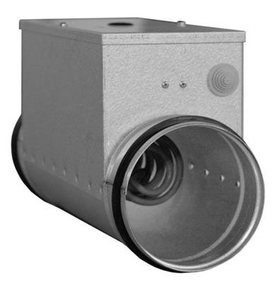 OXY-Ohrievač kanál OH 160/30/2F