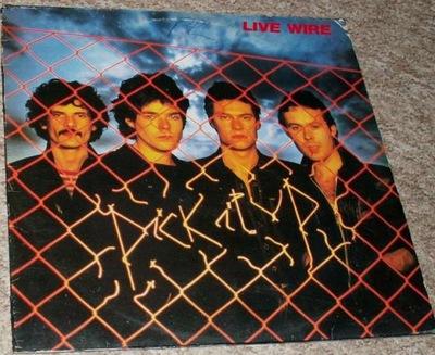 Live Wire - Pick It Up - LP Hol. near mint
