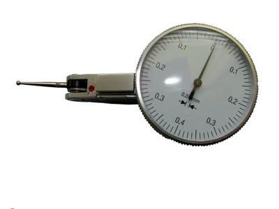 DIATEST CZUJNIK UCHYLNY POZIOMY 0,8mm KMITEX