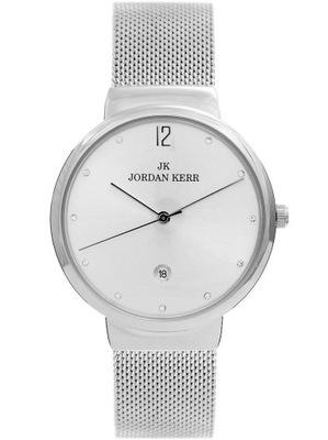 Zegarek damski Jordan Kerr SALTI L108-4A +PUDEŁKO
