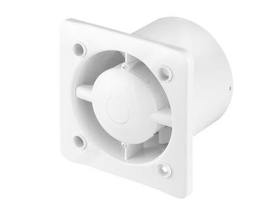 Ventilátor - Teleso ventilátora Systém AWENTA KWS125H + hygrostat