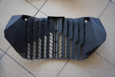 KTM 690 SMC Enduro osłona chłodnicy kratka