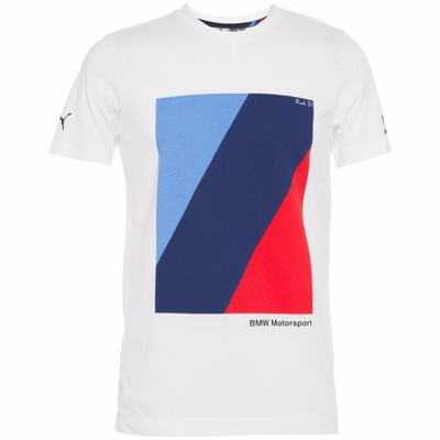 koszulka bmw puma