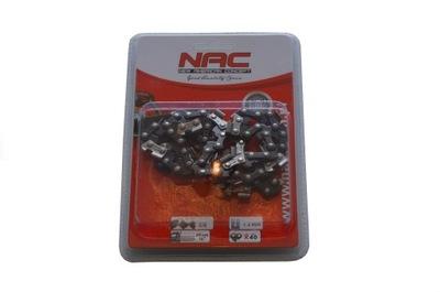 NAC oryginalny ŁAŃCUCH CS2500 40 ogniw 3/8 x 1,3