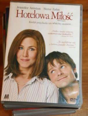 HOTELOWA MIŁOŚĆ        DVD