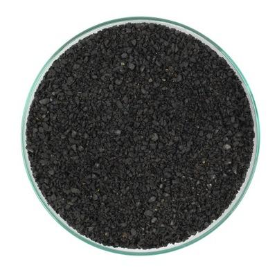 30 КГ Черный КРОШКА 1 -3мм для аквариум растения
