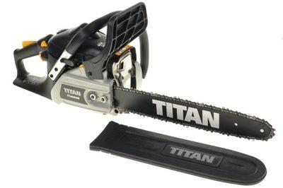Výfukové pílou TITAN 1.9 TTL632CHN NOVÉ