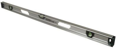 Laserový merač - STANLEY POZIOMICA I-BEAM FatMax Silver 180 42138