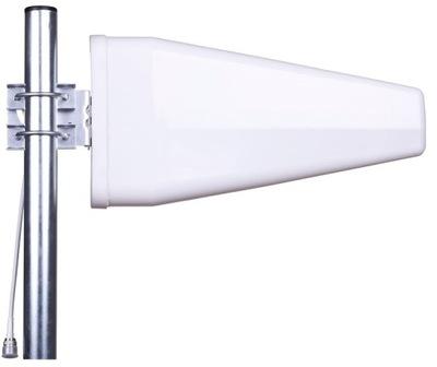 Mocna antena 16dBi do GSM/3G/HSPA/LTE 10m konektor