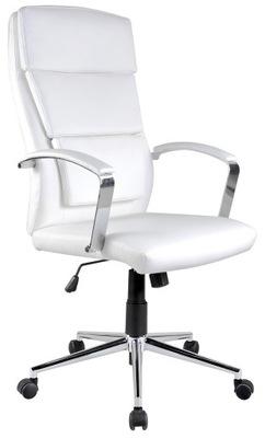 Krzesło obrotowe do komputera SZARE PRESTIGE GTP 7497830597