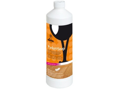 1L LOBA ParkettSoap Prostriedky pre denné umývanie