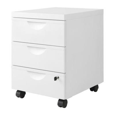 IKEA bielizníka / skrinka / Skrinka na kolieskach 3szuf ERIC