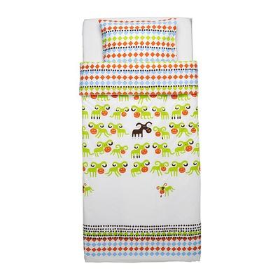Sada na posteľ - Sada postelí COTTON 140X200 IKEA KOSSAN FVAT
