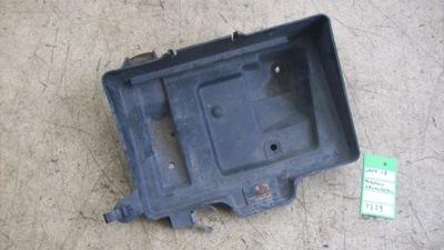подставка полка аккумулятора opel zafira a 1.6 1.8, фото 2