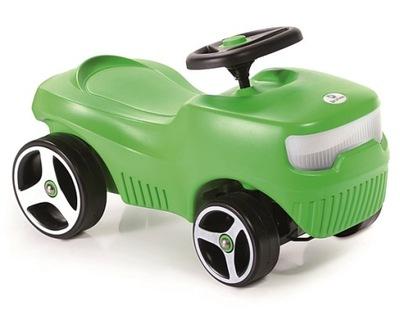 Jeździk Auto, vozidlo, Auto, Traktor FARME Zelená