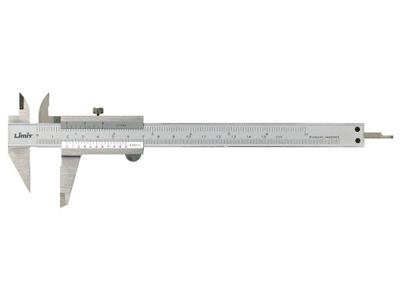 Posuvné meradlo - Posuňte posuvný hrot pomocou dotykového pera 150 3513-0103 LIMIT
