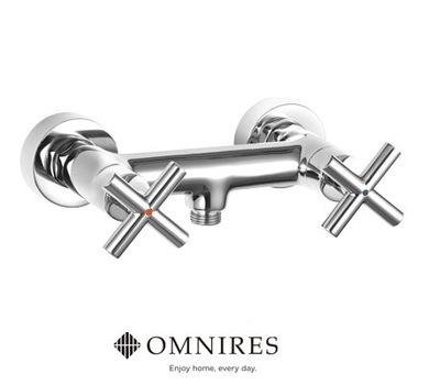 Sprchová batéria - Moderný sprchový mixér OMNIRES C305