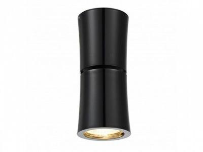 stropná Lampa Black LINO podľa AZzardo