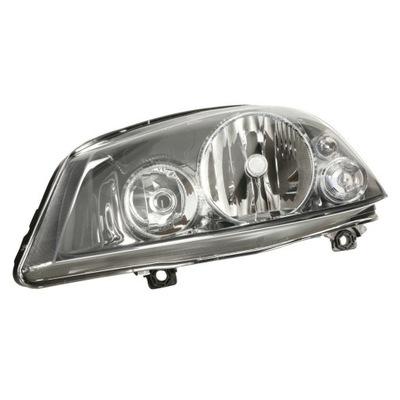 REFLEKTOR LAMPA TYC SEAT CORDOBA