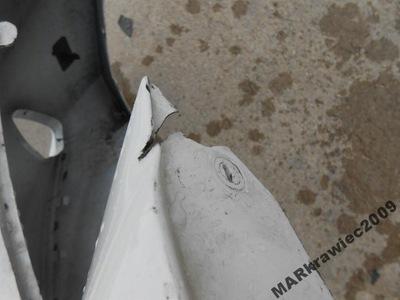Zderzak przedni Volvo V40 R-DESIGN