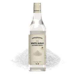 Syrop ODK White Sugar - Cukrowy 750ml