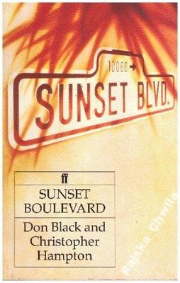 Sunset Boulevard Don Black Christopher Hampton ang