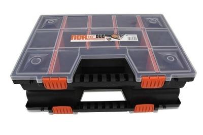 Box na náradie - Nástrojová doska nástrojov DUO