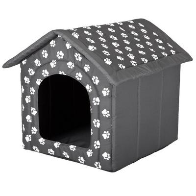 BUDA dla Psa, Legowisko DOMEK roz. R3: 52x46x53 cm