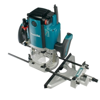 Fréza, frézky - MAKITA RP2301FCX 12 mm router vreteno