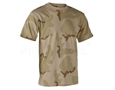 Koszulka Helikon bawełna US Desert roz. L
