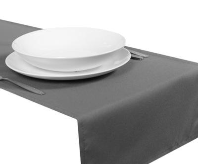 СКАТЕРТЬ ПРОТЕКТОР 140x40cm МАТОВЫЙ гладкий стол ???