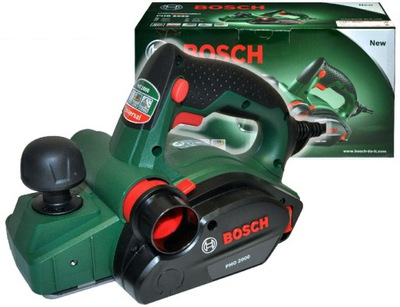 РУБАНОК электрический 680W PHO Две тысячи Bosch