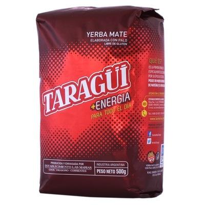 Las Marias Yerba Mate Taragui Энергия 500 г