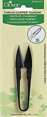 Obcinaczka do nitek CLOVER 415 japońskie nożyczki