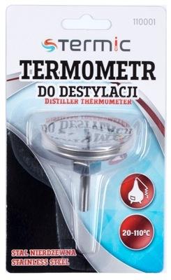 термометр для дистилляции дистиллятор кастрюлю KEGa
