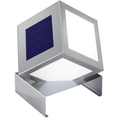 Lampy Solárne LED Kocka