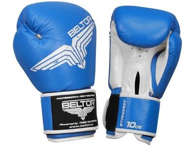 Beltor Boxerské Rukavice 16 oz štandardných TRECIE