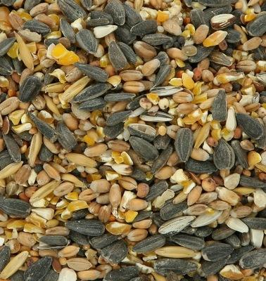 Фазан LUX-корм для птицы ozd. мега  25 кг